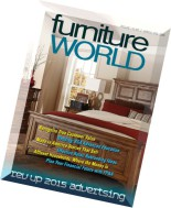 Furniture World - March-April 2015