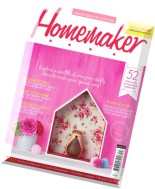 Homemaker - Issue 30, April 2015