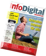 INFODIGITAL (INFOSAT) N 325, April 04, 2015