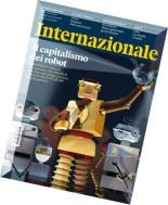 Internazionale N 1095, 27 Marzo- 2 Aprile 2015