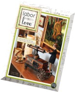 Labor of Love - Issue 1, 2015