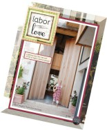 Labor of Love - Issue 2, 2015
