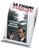 Le Figaro Magazine - 27 Mars 2015