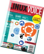 Linux Voice - July 2014