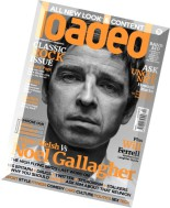 Loaded - April 2015