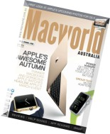 Macworld Australian - April 2015