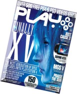 Play UK - Issue 255