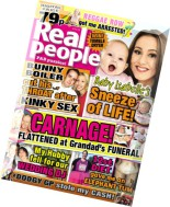 Real People - 2 April 2015