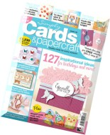 Simply Cards & Papercraft Issue 135, 2015