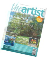 The Artist - May 2015