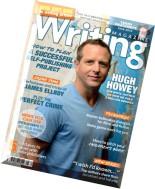Writing Magazine - May 2015