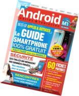 Android Mobiles et Tablettes N 29 - Avril-Juin 2015