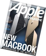 AppleMagazine - 27 March 2015