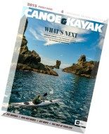 Canoe & Kayak - May 2015