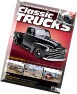 Classic Trucks - June 2015