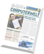 Computerwelt - 27 Marz 2015