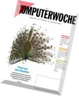Computerwoche Magazin N 14-15, 30 Marz 2015