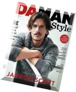 Da Man Style - Winter 2015