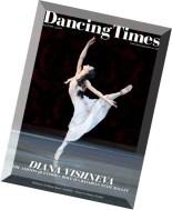 Dancing Times - April 2015