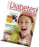 Diabetes Journal April N 04, 2015
