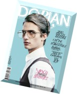 Dorian Magazine - Number 28 Spring Issue