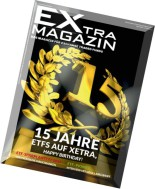 Extra Magazin - April 2015