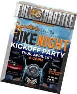 Florida Full Throttle Magazine - April 2015