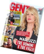 Gente Italia N 13 - 7 Aprile 2015