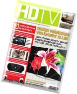 HDTV Magazine Ausgabe 7, 2014