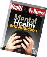 Health & Wellness Magazine - April 2015