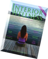 INTERIOR WELLNESS Magazine - Spring 2015