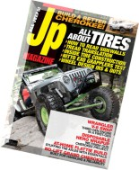 JP Magazine - June 2015