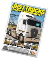 Just Trucks - 26 March 2015