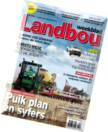 Landbou weekblad - 3 April 2015