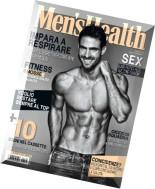 Men's Health Italia - Aprile 2015