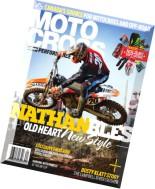 Motocross Performance Magazine - February 2015