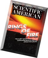 Scientific American - April 2015