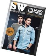 SportWeek (28-03-15)