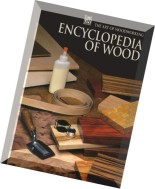 The Art of Woodworking - Encyclopedia Of Wood