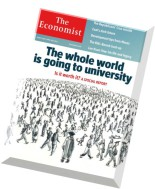 The Economist - 28 March - 3 April 2015