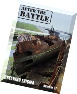 After the Battle 37 Breaking Enigma