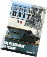 After the Battle 76 The French Navy At Toulon