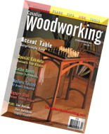 Canadian Woodworking Issue 26