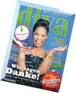 Diva Germany - Dezember 2014