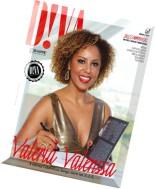 Diva Magazine - Marco 2015