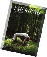 Emerging Photographer - Winter 2014