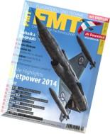 FMT Flugmodell und Technik 11-2014