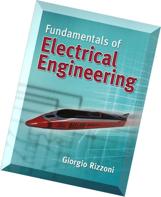 Fundamentals Of Electrical Engineering By Giorgio Rizzoni Ebook