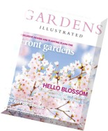 Gardens Illustrated Magazine - April 2015