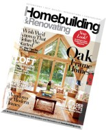 Homebuilding & Renovating - May 2015